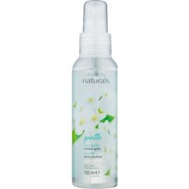Avon Naturals Fragrance erfrischendes Bodyspray mit Jasminduft  100 ml