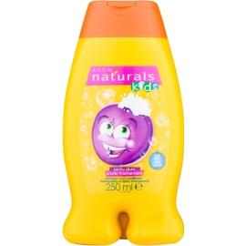 Avon Naturals Kids szampon z odżywką 2 w1 dla dzieci  250 ml