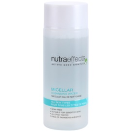 Avon Nutra Effects Micellar Cleansing Facial Water  200 ml