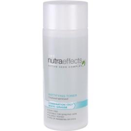 Avon Nutra Effects Balance mattító tonizáló kombinált és zsíros bőrre  200 ml