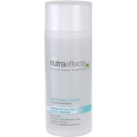 Avon Nutra Effects Balance tonik matujący do skóry tłustej i mieszanej  200 ml