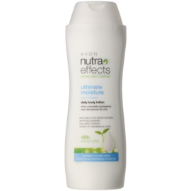 Avon Nutra Effects Hydrating Body Lotion For Normal And Dry Skin  250 ml