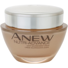 Avon Anew Nutri - Advance lahka hranilna krema  50 ml