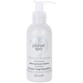 Avon Planet Spa Oriental Radiance čisticí pleťový gel s bílým čajem  150 ml