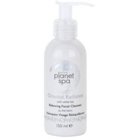 Avon Planet Spa Oriental Radiance Reinigungsgel für das Gesicht mit weißem Tee  150 ml