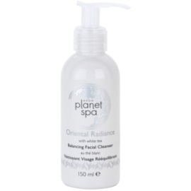 Avon Planet Spa Oriental Radiance Gel Facial Cleanser With White Tea  150 ml