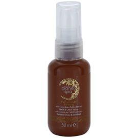 Avon Planet Spa Fantastically Firming serum za učvrstitev za vrat in dekolte  50 ml