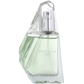 Avon Perceive Dew Eau de Toilette für Damen 50 ml