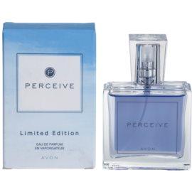 Avon Perceive Limited Edition woda perfumowana dla kobiet 30 ml