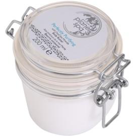 Avon Planet Spa Perfectly Purifying krema za telo z minerali Mrtvega morja  200 ml