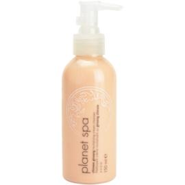 Avon Planet Spa Chinese Ginseng revitalizační čisticí krém s ženšenem  150 ml