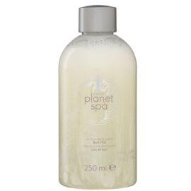 Avon Planet Spa Provence Lavender vlažilno mleko za kopel s sivko in jasminom  250 ml