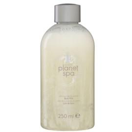 Avon Planet Spa Provence Lavender hydratačné mlieko do kúpeľa s levanduľou a jazmínom  250 ml