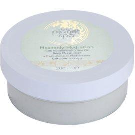 Avon Planet Spa Heavenly Hydration hydratační tělový krém  200 ml