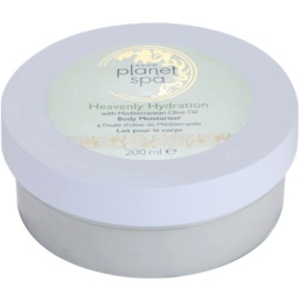 Avon Planet Spa Heavenly Hydration hydratačný telový krém  200 ml