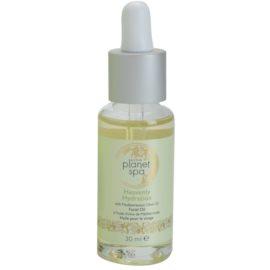 Avon Planet Spa Heavenly Hydration hydratačný pleťový olej s olivovým olejom  30 ml