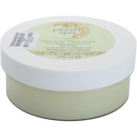 Avon Planet Spa Heavenly Hydration mascarilla para cabello seco y dañado  200 ml