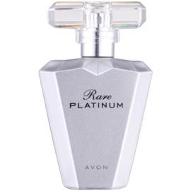 Avon Rare Platinum eau de parfum nőknek 50 ml