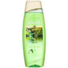 Avon Senses Oriental Zen Shower Gel With Jasmine Fragrance  500 ml