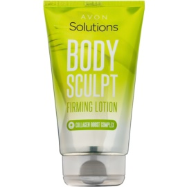 Avon Solutions Body festigende Körpermilch  150 ml