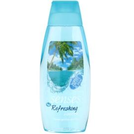 Avon Senses Lagoon Clean and Refreshing gel de ducha refrescante  500 ml