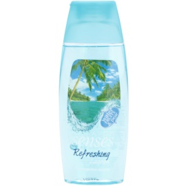 Avon Senses Lagoon Clean and Refreshing gel de ducha refrescante  250 ml