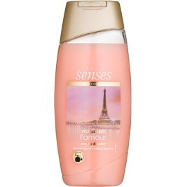 Avon Senses Romantic L´amour Shower Cream  250 ml