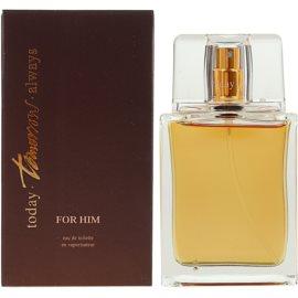 Avon Tomorrow for Him Eau de Toilette para homens 75 ml