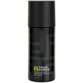 Avon True Force dezodorant w sprayu dla mężczyzn 150 ml