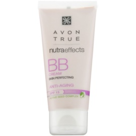 Avon True NutraEffects Rejuvenating BB Cream SPF 15 Shade Medium 30 ml