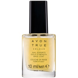 Avon True Colour trattamento nutriente per le unghie  10 ml