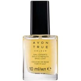Avon True Colour soin nourrissant ongles  10 ml