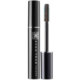 Avon True Colour mascara cils volumisés et séparés teinte Brown/Black 10 ml
