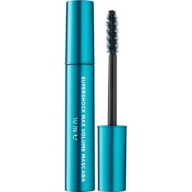 Avon True Colour Mascara für mehr Volumen Farbton Black 10 ml