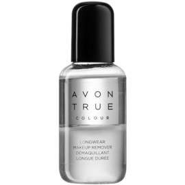 Avon True Colour kétkomponensű sminklemosó szemre  50 ml