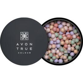 Avon True Colour тонуюча пудра в кульках  22 гр