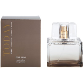 Avon Today Eau de Toilette für Herren 75 ml