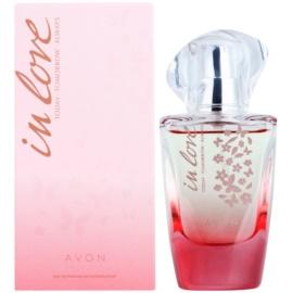Avon Today Tomorrow Always In Love Eau de Parfum para mulheres 30 ml