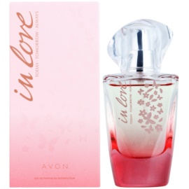 Avon Today Tomorrow Always In Love Eau de Parfum für Damen 30 ml