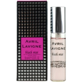 Avril Lavigne Black Star Eau de Parfum für Damen 10 ml