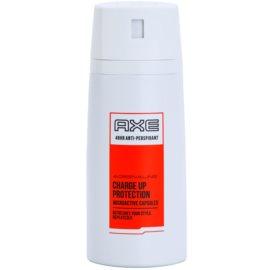 Axe Adrenaline dezodor férfiaknak 150 ml