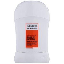 Axe Adrenaline Deodorant Stick voor Mannen 50 ml