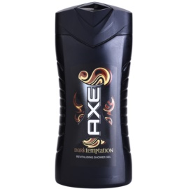 Axe Dark Temptation gel za prhanje za moške 250 ml