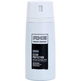 Axe Urban deodorant Spray para homens 150 ml