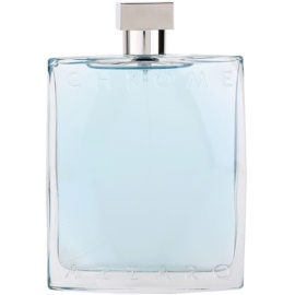 Azzaro Chrome eau de toilette uraknak 200 ml