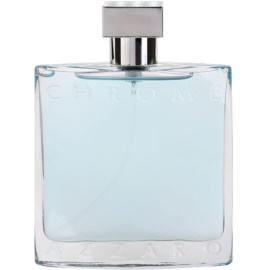 Azzaro Chrome eau de toilette uraknak 100 ml