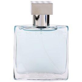 Azzaro Chrome eau de toilette férfiaknak 30 ml
