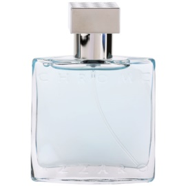 Azzaro Chrome eau de toilette uraknak 30 ml