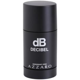 Azzaro Decibel Deo-Stick für Herren 75 ml