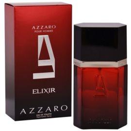 Azzaro Azzaro Pour Homme Elixir Eau de Toilette pentru barbati 100 ml